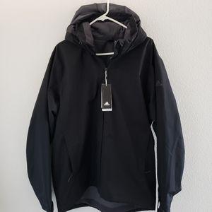 Adidas Raincoat. NWT